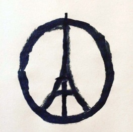 Paris-attacks-symbol