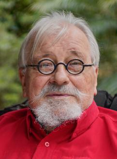 Bertrand Cadart (QLD_TAS)