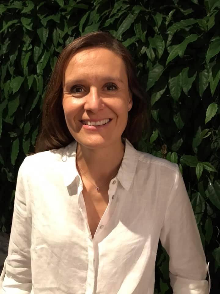 Caroline Vallerie (NSW)