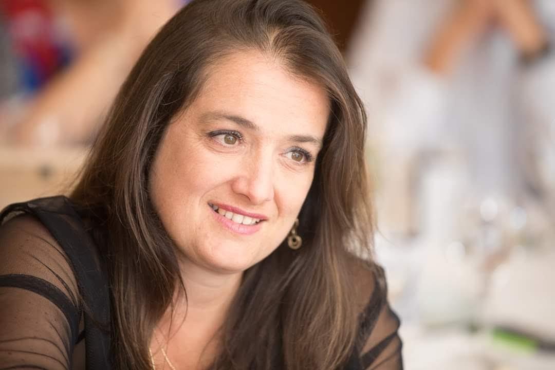Isabelle Gault (WA)