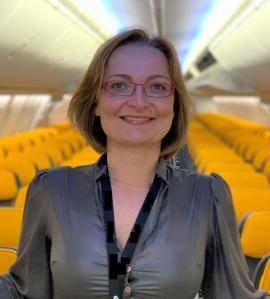 Kareen Ferrali (NSW)