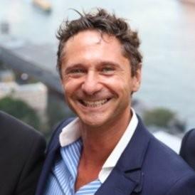 Sebastien Cros (SA)