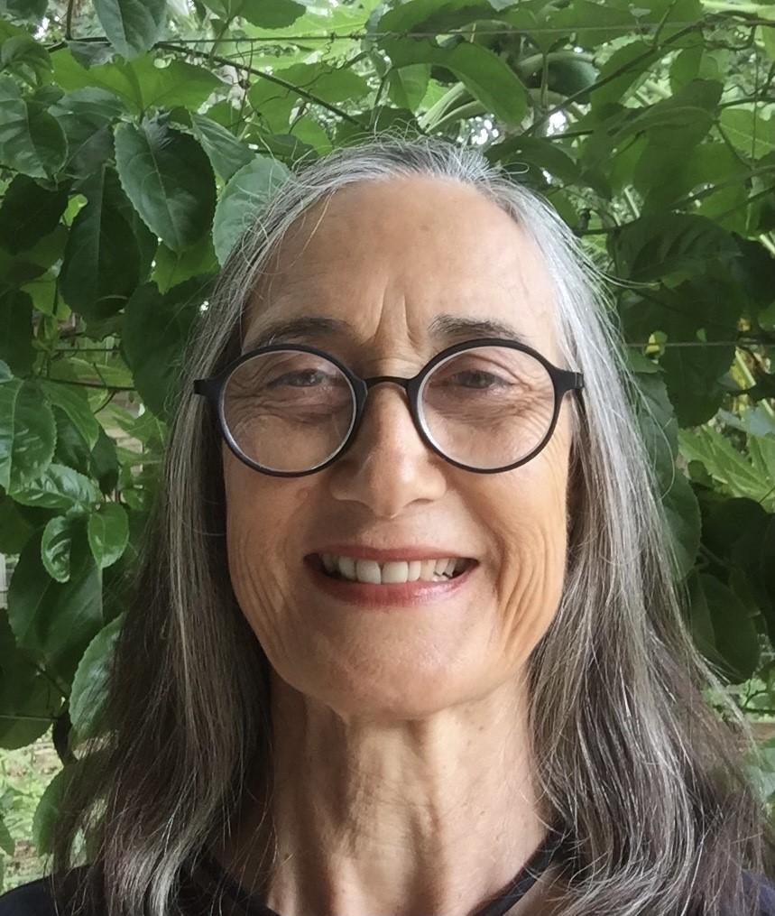 Jocelyne Poirier (QLD)